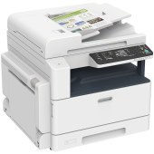 年付富士施乐S2110NDA复印机A3黑白激光网络打印扫描复合机(打印/复印/网络扫描)